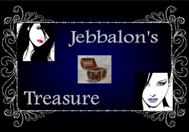 JebbalonTreasure