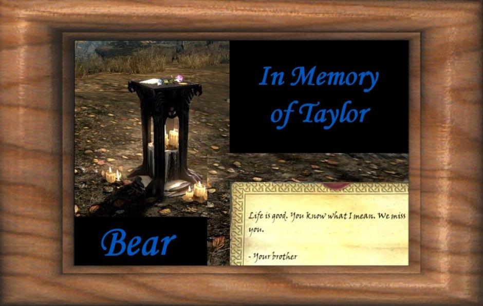 Bear_Memorial