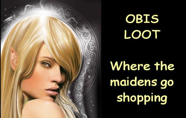 OBIS LOOT logp