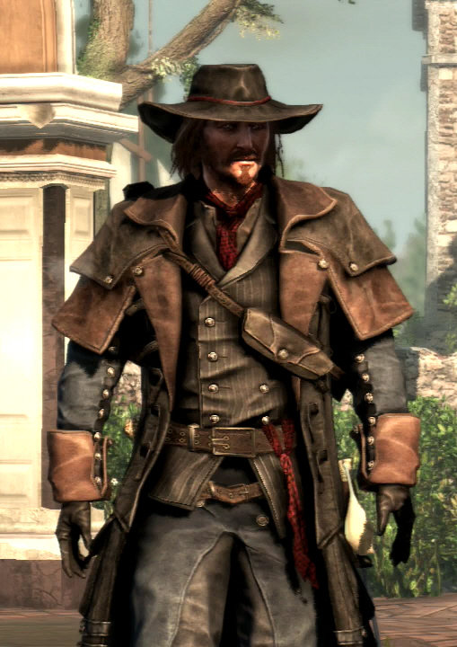 If You Could Write The Story For The Next Assassins Creed Game